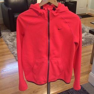 Nike Therma-Fit Zip Up Hoodie Sweatshirt